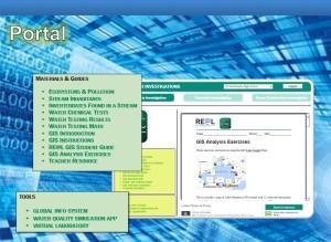 STEM-Portal-Home