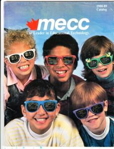 MECCCatalog1988