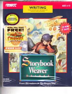 StorybookWeaver