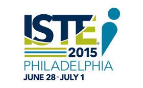ISTEConf2015