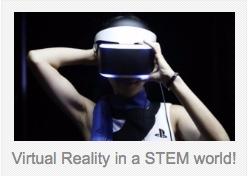 VR STEM World