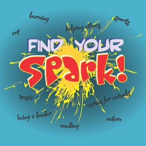 Find-Your-Spark
