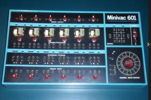 Minivac601