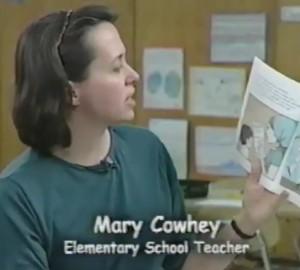 Mary Cowhey