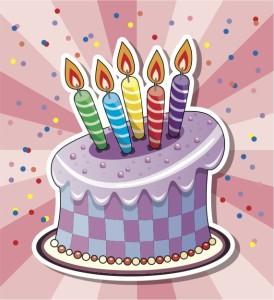 cake-vector
