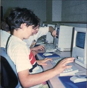 Saturn Students Computers